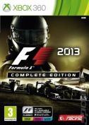 F1 2013: COMPLETE EDITION