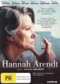 Hannah Arendt [Region 4]
