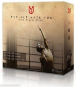 THE ULTIMATE YOGI YOGA TRAVIS ELIOT SERIES BOXED DVD SET