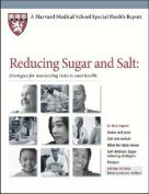 Reducing Sugar and Salt