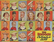 Broons Calendar 2015