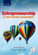 Entrepreneurship & New Venture Management