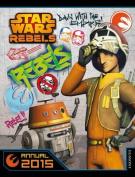 Star Wars Rebels Annual: 2015