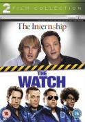 Internship/The Watch [Region 2]