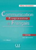 Communication Progressive Du Francais - 2eme Edition [FRE]
