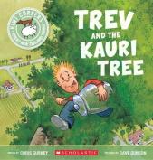 Trev and the Kauri Tree