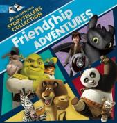 DreamWorks Friendship Adventures