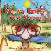Edred Emu's New Glasses