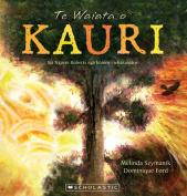 Te Waiata o Kauri [MAO]
