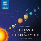 The Planets and the Solar System [Audio]