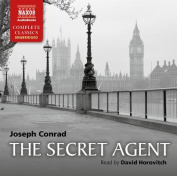 The Secret Agent [Audio]