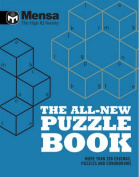 Mensa: All-New Puzzle Book