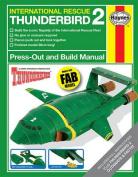 Haynes Thunderbird 2 Press-Out & Build Manual