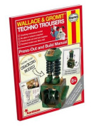 Haynes Techno Trousers Press-Out & Build Manual
