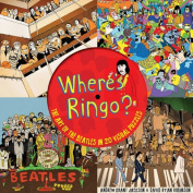 Where'S Ringo