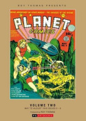 Planet Comics Collected Works