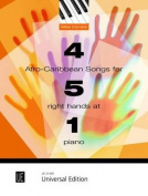 4 Afro-Caribbean Songs