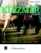 World Music Klezmer Accordion