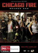 Chicago Fire: Season 1 [Region 4]