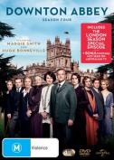 Downton Abbey: Season 4 [Region 4]