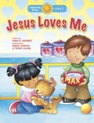 Jesus Loves Me (Happy Day Books