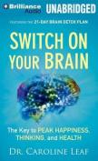 Switch on Your Brain [Audio]