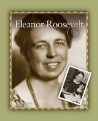 Eleanor Roosevelt (Activist)