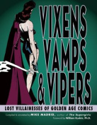Vixens, Vamps & Vipers