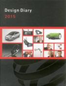Design Diary 2015 [GER]