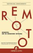 Remoto [Spanish]