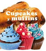 Recetas de Muffins y Cupcakes  [Spanish]