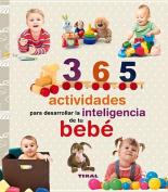 365 Actividades Para Desarrollar La Inteligencia de Tu Bebe