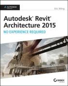 Autodesk Revit Architecture 2015