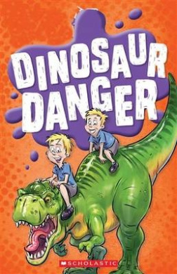 Dinosaur Danger (Double Trouble)