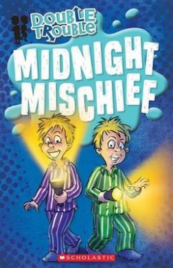 Midnight Mischief (Double Trouble)