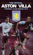 Official Aston Villa FC 2015 Annual