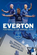 Official Everton FC 2015 Annual