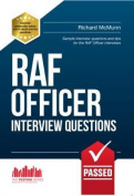 RAF Officer Interview Questions and Answers