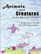 Animals and Creatures in the Marshall Islands