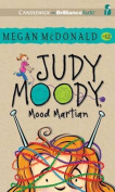 Judy Moody, Mood Martian  [Audio]