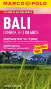 Bali (Lombok, Gili Islands) Marco Polo Guide