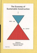 The Economy of Sustainable Construction