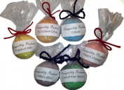 6 Pack Random Scented Bath Bombs