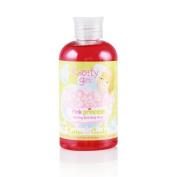 Knotty girL Pink Princess Cotton Candy 251ml/8.5oz Bubbling Bath Body Wash