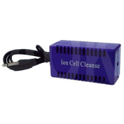 AOK Ion Cell Cleansing System Array- Ion Exchane Foot Bath/Spa - Healthy Body in a Few Steps