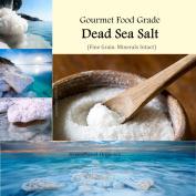 1.8kg Gourmet Dead Sea Mineral Salt
