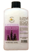 Lavender Essential Oil Bath Salts