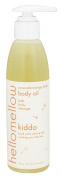 Hellomellow - Kiddo Avocado-Mango Butter Body Oil - 180ml