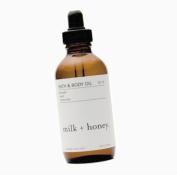 milk + honey Bath & Body Oil No. 14