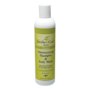 Soothe and Cool Herbal Shampoo and Body Wash